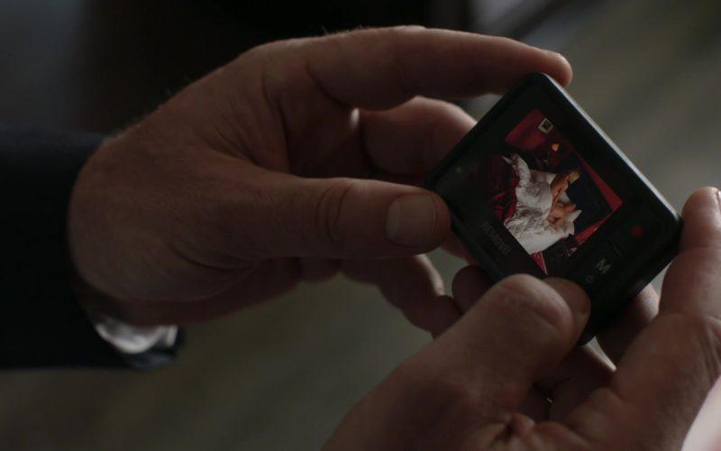 REMOVU in Ray Donovan Season 6, Episode 3 He Be Tight. He Be Mean.