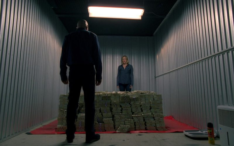 Raid Insecticide in Breaking Bad Season 5 Episode 8 (1)