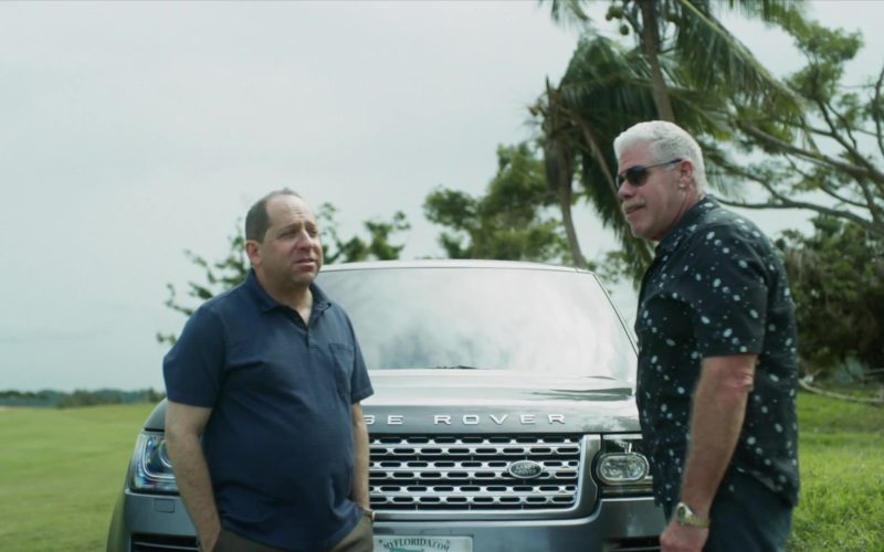 Range Rover Vogue Car Used by Ron Perlman (Wes Chandler) in StartUp (4)