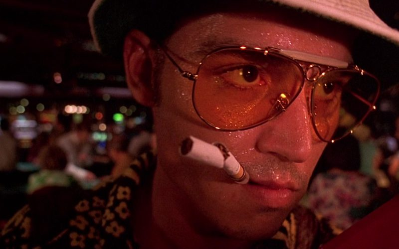 Ray-Ban Shooter RB3138 Aviator Sunglasses Worn by Johnny Depp in Fear and Loathing in Las Vegas (14)