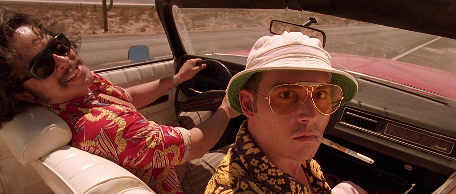 37a8ae7b6c Ray-Ban Shooter RB3138 Aviator Sunglasses Worn by Johnny Depp in Fear and  Loathing in