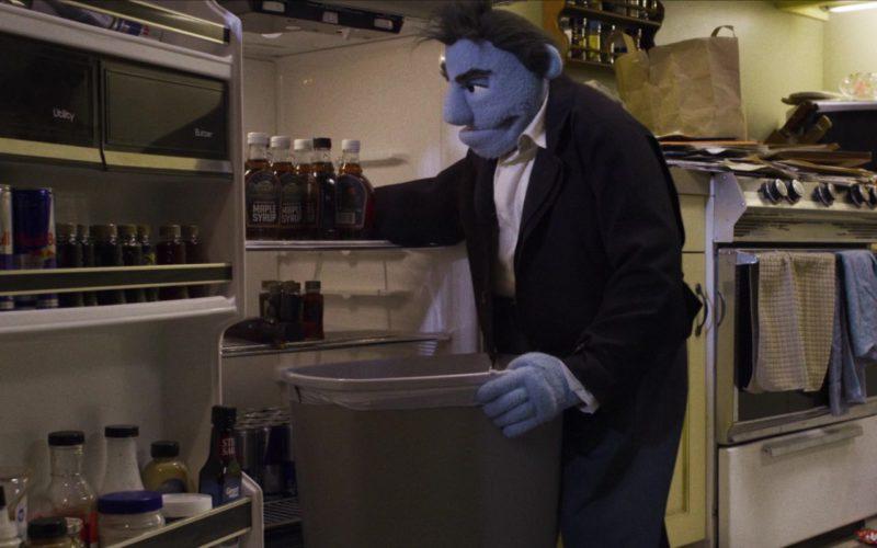 Red Bull Energy Drinks in The Happytime Murders (2)