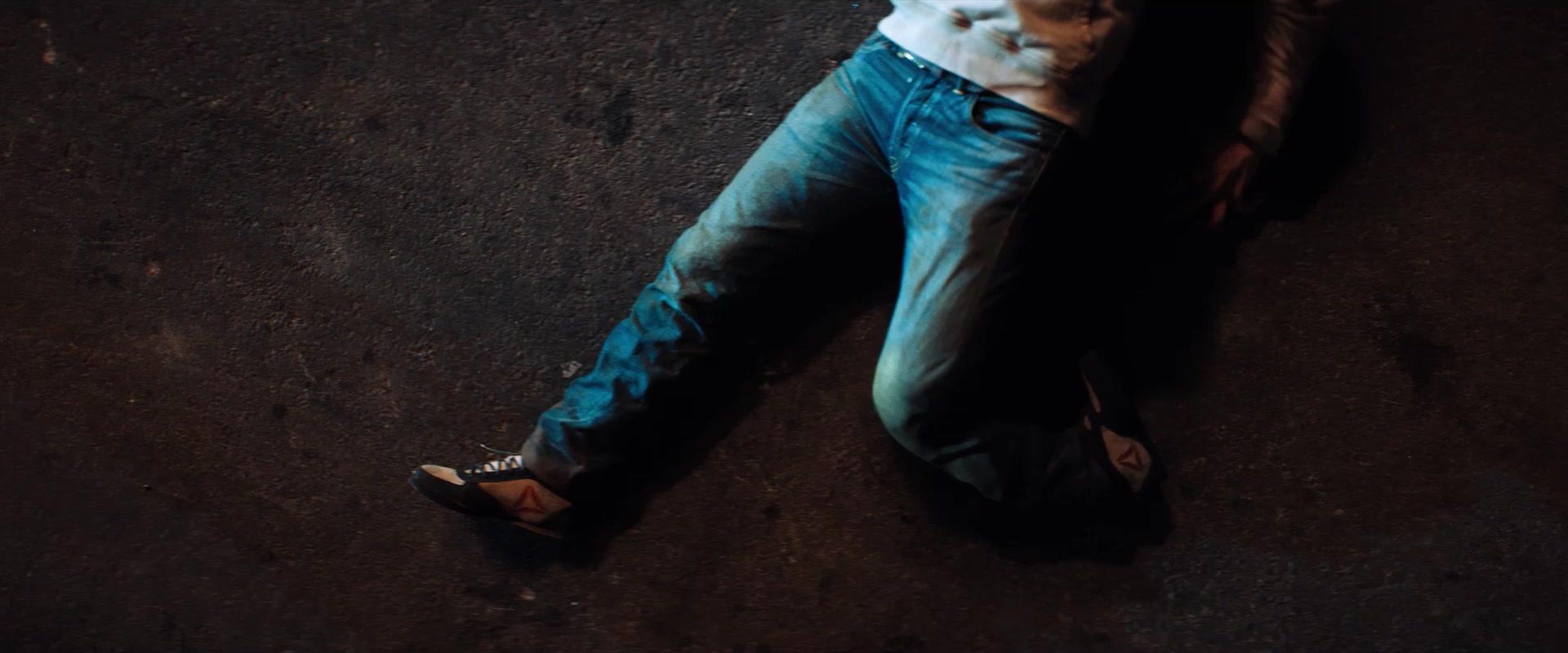 Reebok Shoes Worn by Tom Hardy in Venom