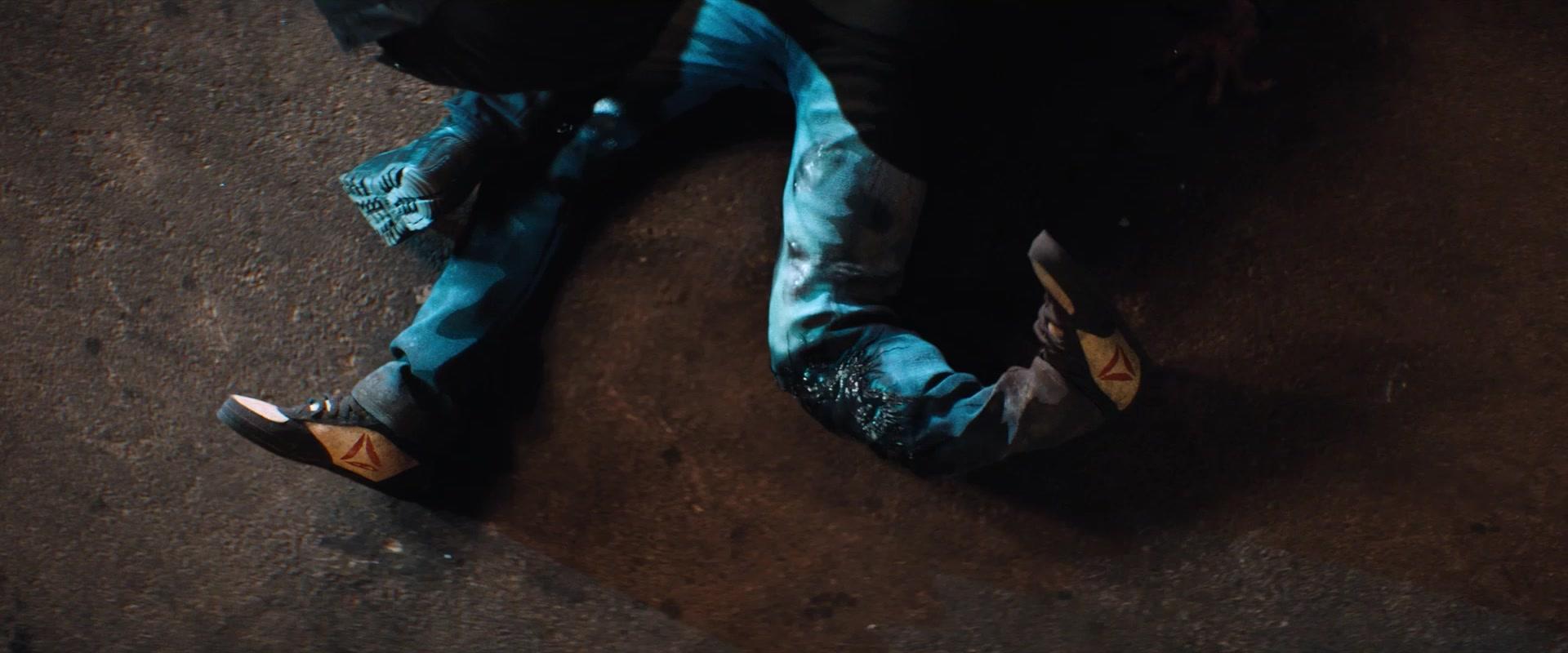 0a2cb8ed838e reebok shoes venom. Reebok Shoes Worn by Tom Hardy ...