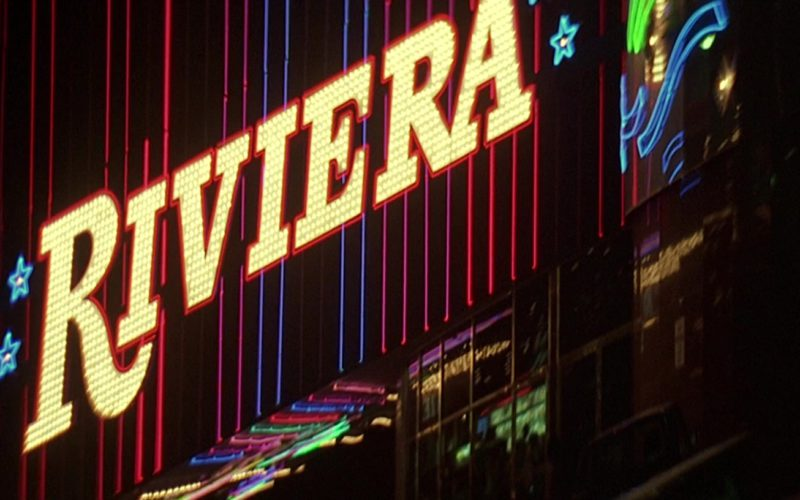 Riviera Hotel & Casino in Fear and Loathing in Las Vegas (1)