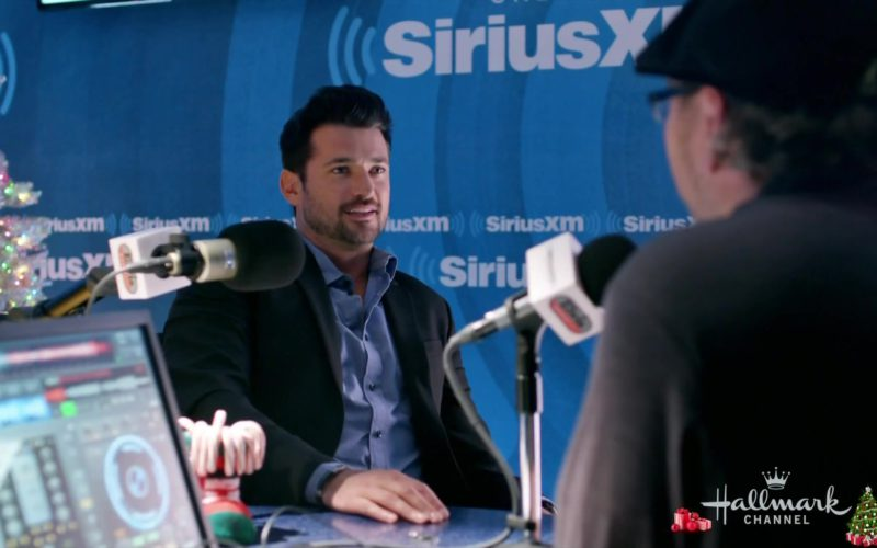 Sirius XM Radio Station in Christmas at Graceland (1)