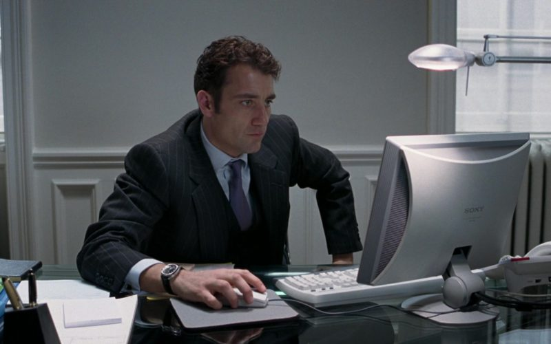 Sony All-In-One PC Used by Clive Owen in Closer (7)