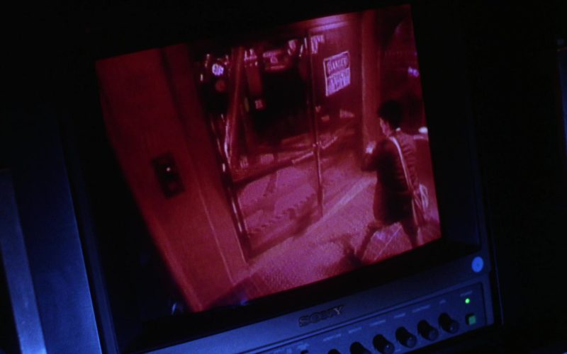 Sony Monitors in Gremlins 2 The New Batch