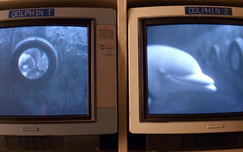 Sony Monitors in The Life Aquatic with Steve Zissou (1)