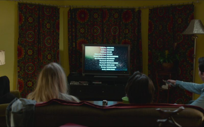 Sony TV and Coca-Cola in Time Freak (1)