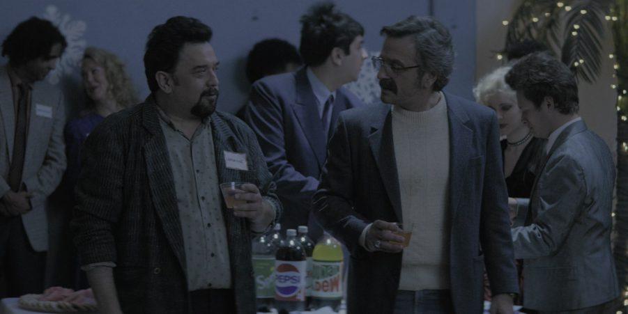 Diet Coke - The Sopranos TV Show