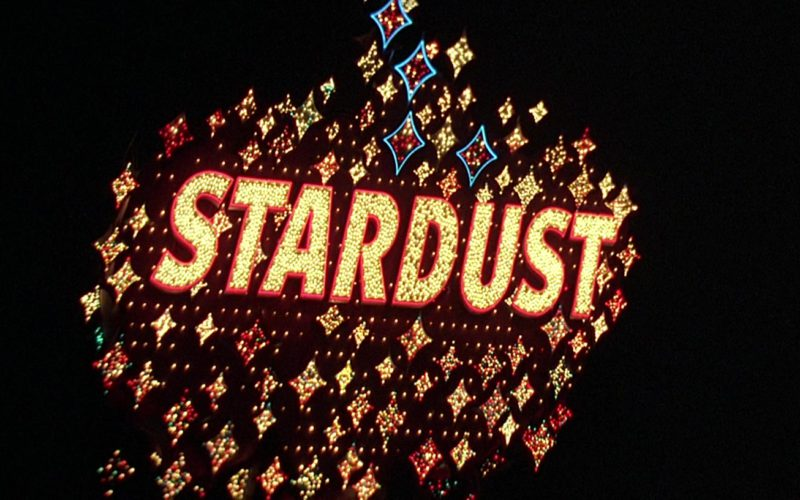 Stardust Resort and Casino in Fear and Loathing in Las Vegas (1)