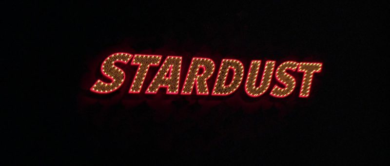 Stardust Resort and Casino in Fear and Loathing in Las Vegas (1998) - Movie Product Placement