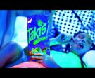 "Takis Fuego Tortilla Corn Chips in ""Say My Name"" by David Guetta, Bebe Rexha & J Balvin (7)"