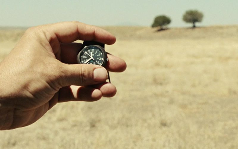 Timex Wrist Watch Used by Josh Brolin in No Country for Old Men (2)