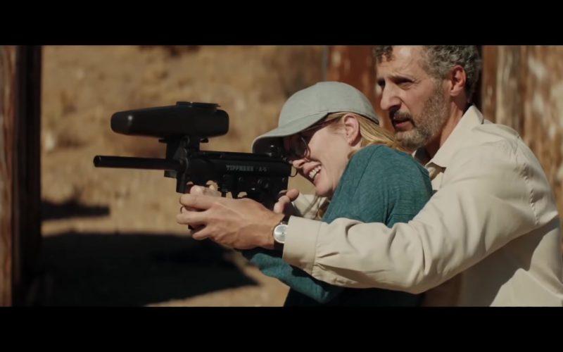 Tippmann Paintball Gun Used by Julianne Moore in Gloria Bell