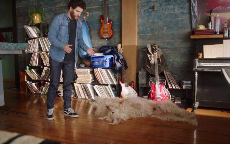 Vans Shoes Worn by Adam Pally in Dog Days (7)