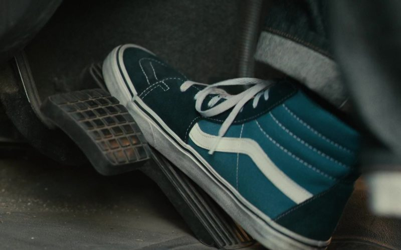 Vans Shoes Worn by Daveed Diggs in Blindspotting (4)