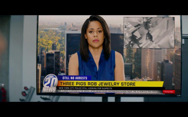 Vizio TV in Tell Me a Story Season 1 Episode 3 (1)