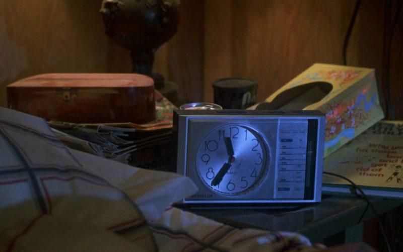 Westclox Clock in Gremlins (1)