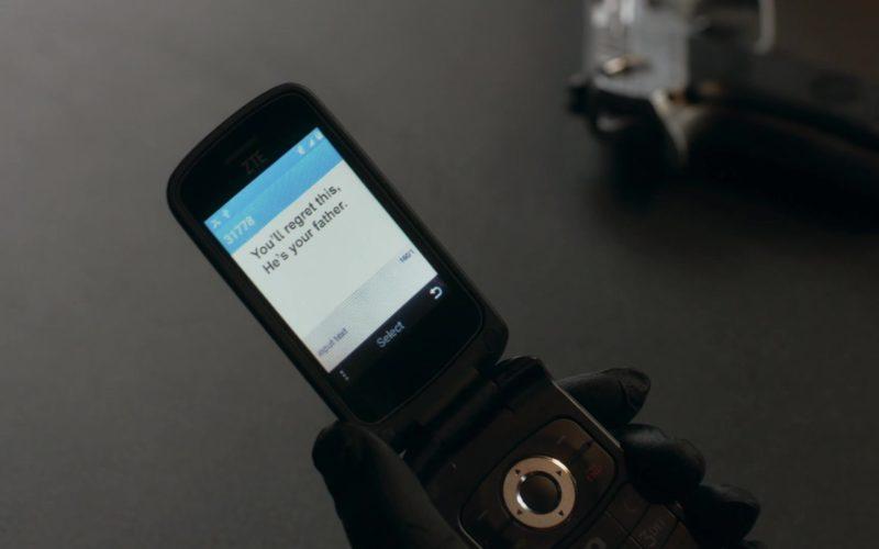 ZTE Phone Used by Liev Schreiber in Ray Donovan Season 6 Episode 2 (1)