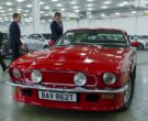 1979 Aston Martin V8 Vantage MkI Sports Car in Johnny English Strikes Again (4)