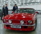 1979 Aston Martin V8 Vantage MkI Sports Car in Johnny English Strikes Again (5)