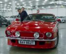 1979 Aston Martin V8 Vantage MkI Sports Car in Johnny English Strikes Again (6)
