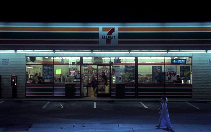 7-Eleven Store in I Am Sam (1)