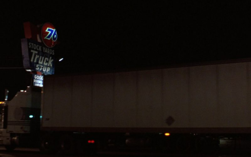 76 Gas Station in The Fugitive (1)