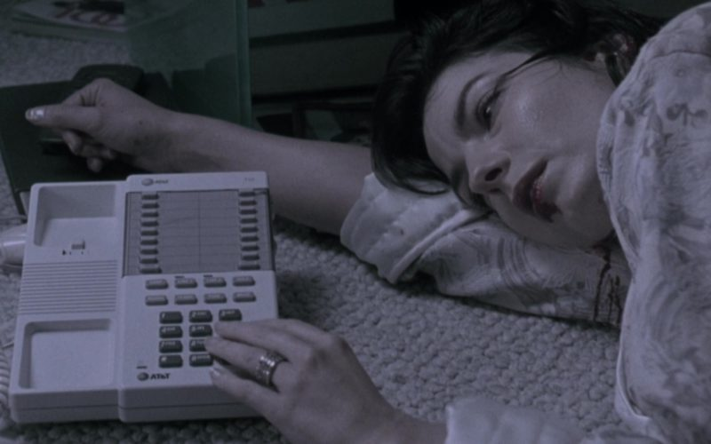 AT&T Telephone Used by Sela Ward in The Fugitive (4)