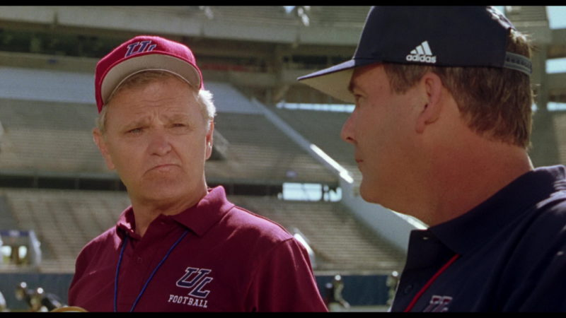 Adidas Cap in The Waterboy (1998) - Movie Product Placement