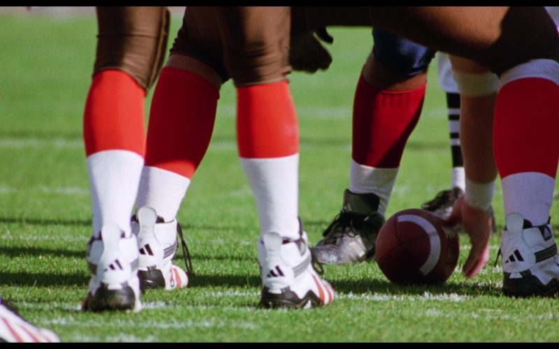Adidas Football Shoes in The Waterboy (3)