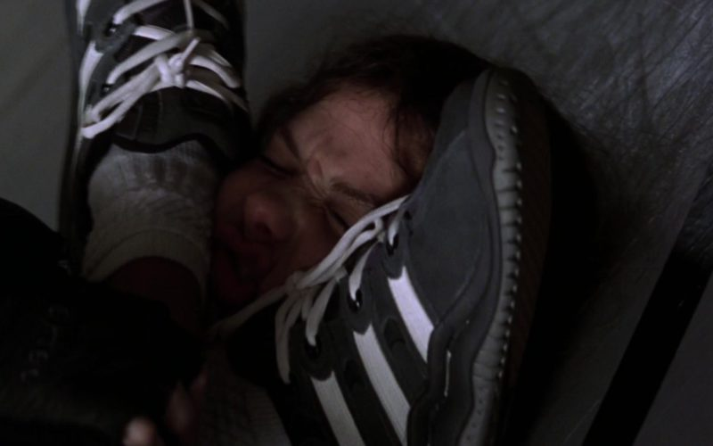 Adidas Sneakers in Miss Congeniality (1)