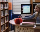 Apple iMac Computer Used by Madison Iseman in Goosebumps 2 (4)