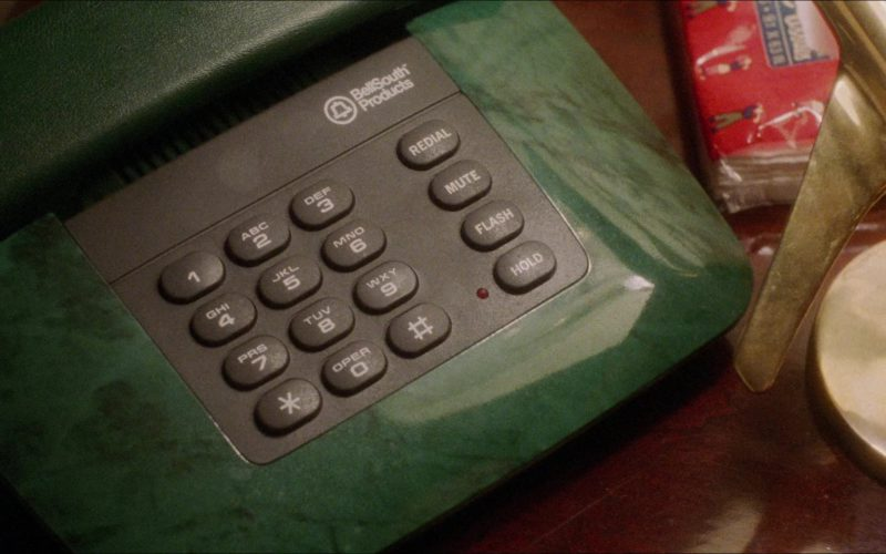 BellSouth Products Telephone in Home Alone (1)