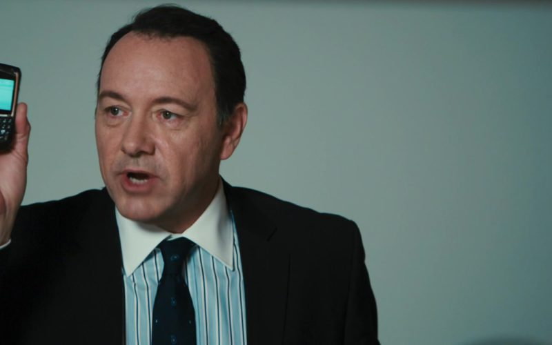 Blackberry Cell Phone Used by Kevin Spacey in Casino Jack (1)