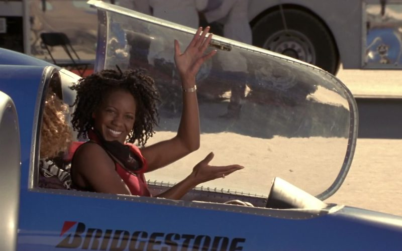 Bridgestone in Rat Race (1)