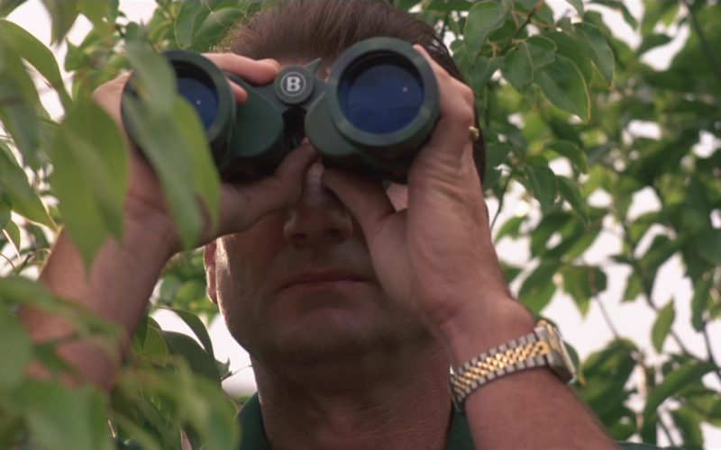 Bushnell Binocular Used by Ed O'Neill in Little Giants (2)