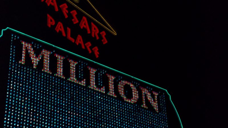 Caesars Palace Las Vegas Hotel & Casino in Vegas Vacation (1997) Movie Product Placement