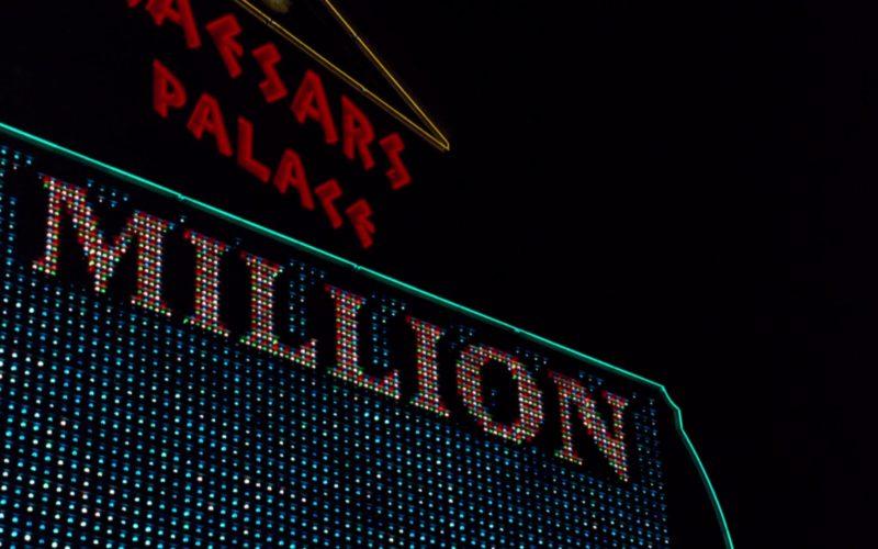 Caesars Palace Las Vegas Hotel & Casino in Vegas Vacation (1)