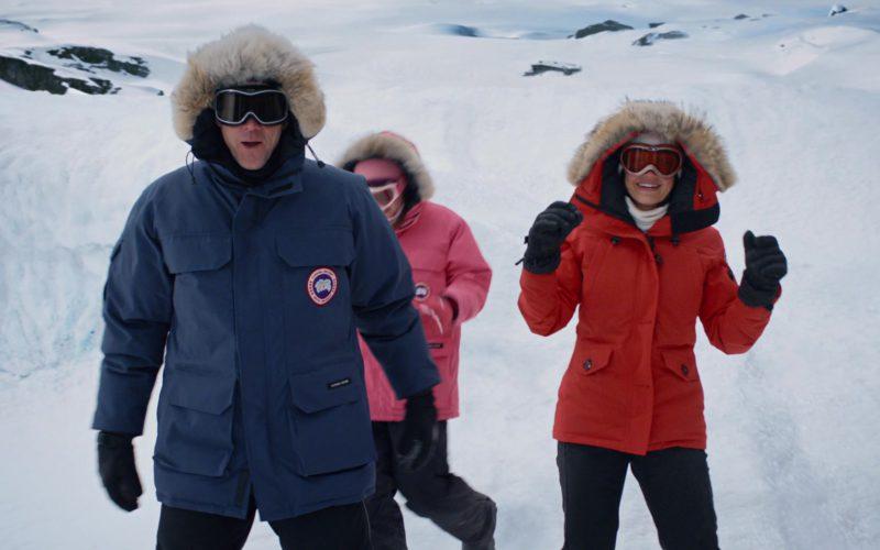 Canada Goose Parka Jacket Worn By Jim Carrey in Mr. Popper's Penguins (5)