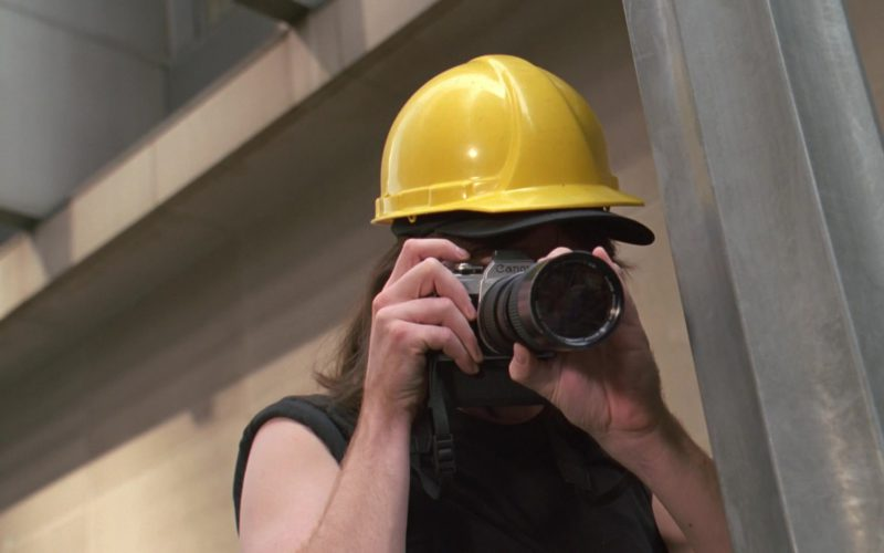 Canon Camera Used by Mike Myers in Wayne's World 2 (1)