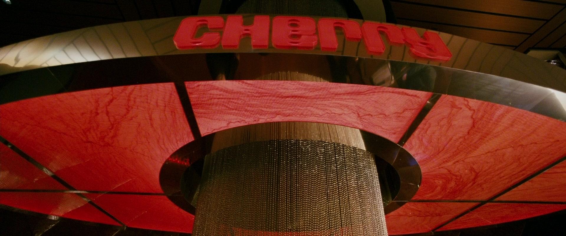 cherry casino las vegas