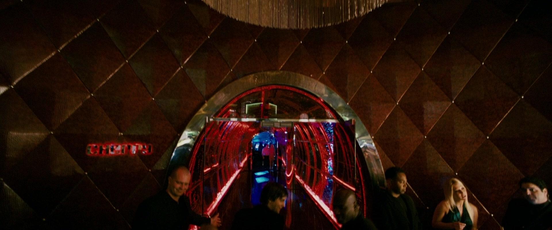 red rock casino cherrys night club