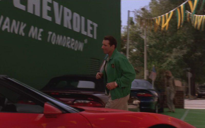 Chevrolet in Little Giants (1)