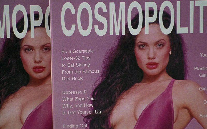 Cosmopolitan Magazine in Gia (1)