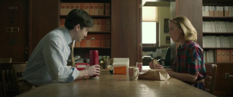 Diet Coke in Life Itself (2018) - Movie Product Placement