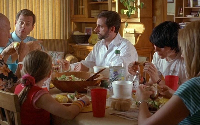 Diet Sprite Bottle in Little Miss Sunshine (1)