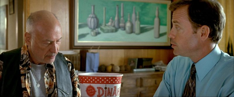 Dinah's Fried Chicken in Little Miss Sunshine (2006) Movie Product Placement